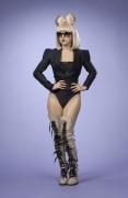 Lady Gaga >> Muñecos de cera B2f631110597326