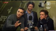 Take That à la radio DJ Italie 23/11-2010 4bedd1110832346
