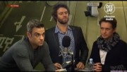 Take That à la radio DJ Italie 23/11-2010 D36101110832787