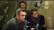 Take That à la radio DJ Italie 23/11-2010 E23880110833538