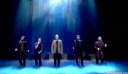 Take That au Strictly Come Dancing 11/12-12-2010 Ef7563110859149