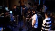BBC radio 1 LIVE LOUNGE le 22/11 F5294e110961841