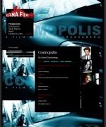 Un nouveau projet en perspective pour Robert Pattinson : Cosmopolis - Page 2 0c299d115844400