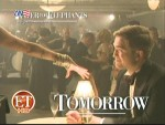 """Teaser Entertainment Tonight """"Behind the scenes Water for Elephants"""" (vidéo) 511f69119702027"""