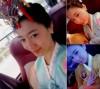 [NEWS] One Light Hyo Young fala sobre quando desfilou à tempo atrás 25/11/10 Ae368b108197606