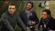 Take That à la radio DJ Italie 23/11-2010 945ddd110832540