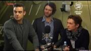 Take That à la radio DJ Italie 23/11-2010 Ca7449110833065