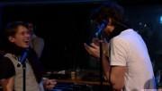BBC radio 1 LIVE LOUNGE le 22/11 481c6c110852617