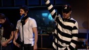 BBC radio 1 LIVE LOUNGE le 22/11 2987f2110961910