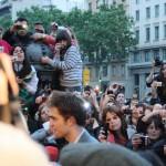 Avant Première de Water for Elephants - Barcelona - 1 Mai 2011 Cd1f5f130412776