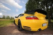 [Shooting] Porsche 996 Turbo kit GT2 1595c9135489043