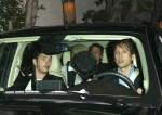 [Vie privée] 01.10.2011 West Hollywood - Bill & Tom Chateau Marmont 06e44b152342316