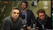 Take That à la radio DJ Italie 23/11-2010 071969110834430