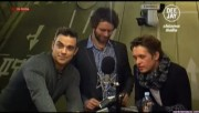 Take That à la radio DJ Italie 23/11-2010 1724dd110832316
