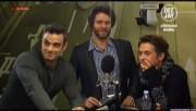 Take That à la radio DJ Italie 23/11-2010 1c2bdd110832415