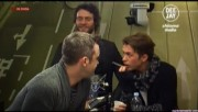 Take That à la radio DJ Italie 23/11-2010 7654df110833580