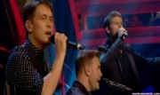 Take That au Strictly Come Dancing 11/12-12-2010 627083110856596
