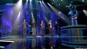 Take That à Amsterdam - 26-11-2010 051760110963671