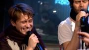 BBC radio 1 LIVE LOUNGE le 22/11 912ca6110962223