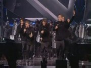 Take That au Brits Awards 14 et 15-02-2011 D5a6c2119744378