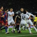 "[ تقديم ] °l||l° "" ~ كلاسيـــكو العالم ~ ريال مدريد x برشلونه ~ إياب الدوري "" °l|| 2454cf127594924"