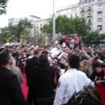 Avant Première de Water for Elephants - Barcelona - 1 Mai 2011 D1dd90130458271