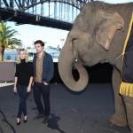 Conférence de Presse WFE à Sydney - 6 mai 2011  0eb093131894959
