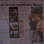 Interview de Robert Pattinson pour TZ (Allemagne) 53251b132417351