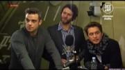 Take That à la radio DJ Italie 23/11-2010 14273c110832600