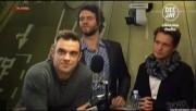 Take That à la radio DJ Italie 23/11-2010 Aebb64110832875