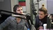 Take That à BBC Radio 1 Londres 27/10/2010 - Page 2 96a09a110849072