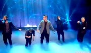 Take That au Strictly Come Dancing 11/12-12-2010 Ce69af110860434