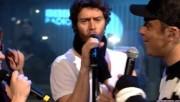 BBC radio 1 LIVE LOUNGE le 22/11 7bd56e110962216