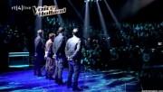 Take That à Amsterdam - 26-11-2010 E26f57110963167