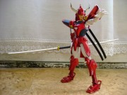 [Tamashii Nation]Armor Plus - Yoroiden Samurai Trooper (Samourais de l'Eternel) 5fbc2b112434634