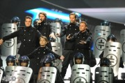 Take That au Brits Awards 14 et 15-02-2011 6b8ac7119744702