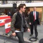 Robert au Today Show promo WFE Cd948b128461549