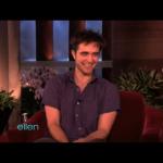 Rob @ The Ellen Show - 20 Avril 2011 5ffdb9128833780