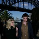 Conférence de Presse WFE à Sydney - 6 mai 2011  729c57131054409