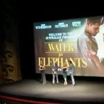 Avant-première de Water For Elephants - Sydney - 6 Mai 2011 58e6c6131075317