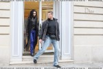04.09.2009 Paris - Bill Shooping chez Dior 3bbd84142234171