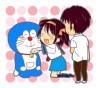 [Wallpaper + Screenshot ] Doraemon A80482159118840