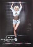 Calendarios de Girls Aloud/Cheryl/Sarah 22736098681727