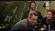Take That à la radio DJ Italie 23/11-2010 425e8f110833457