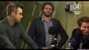 Take That à la radio DJ Italie 23/11-2010 80e57b110833317