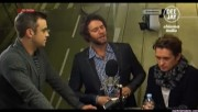 Take That à la radio DJ Italie 23/11-2010 C959d9110833149