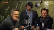 Take That à la radio DJ Italie 23/11-2010 Dca1c5110832999