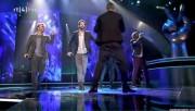Take That à Amsterdam - 26-11-2010 9859d0110963825