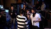 BBC radio 1 LIVE LOUNGE le 22/11 Ac1406110962185