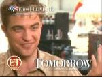 "Teaser Entertainment Tonight ""Behind the scenes Water for Elephants"" (vidéo) E6feec119701983"